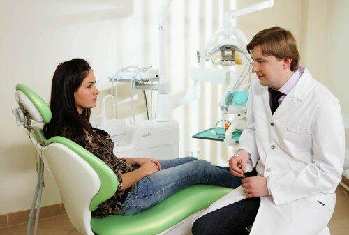 Беременные пациентки